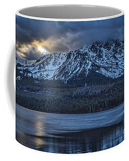 Good Old Tallac Coffee Mug by Mitch Shindelbower