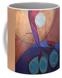 Hadlakat Hanerot Coffee Mug