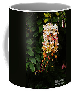 Hanging Blossoms Coffee Mug by Craig Wood