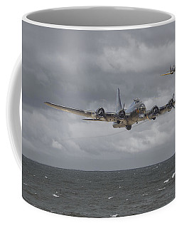 Home The Hard Way Coffee Mug