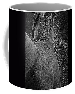 Horse Cool Off Coffee Mug
