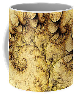 Idea Of A Tree Coffee Mug