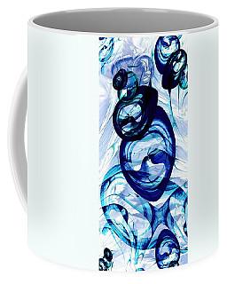 Immiscible Coffee Mug