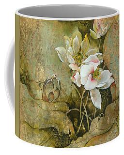 In Hiding Coffee Mug