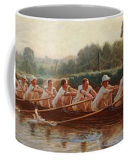 In The Golden Days Coffee Mug