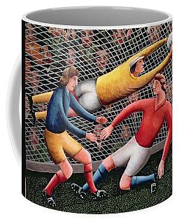 It's A Great Save Coffee Mug