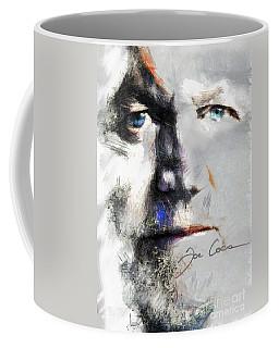Joe Cocker - Hymn For My Soul     Coffee Mug