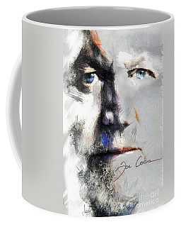 Joe Cocker - Hymn For My Soul     Coffee Mug
