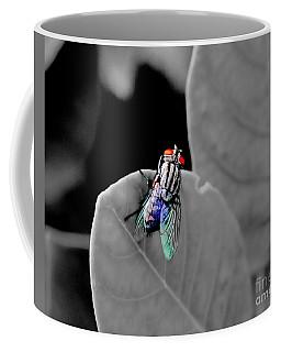 Just A Fly Coffee Mug