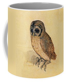 Little Owl Coffee Mug