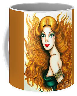 Luminous Coffee Mug