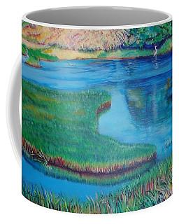 Myakka Sanctuary Coffee Mug