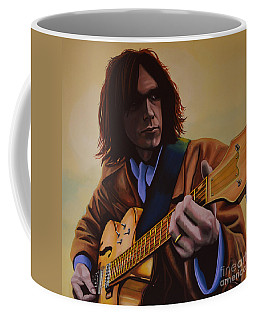 Neil Young Coffee Mugs