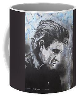 Prison Blues Coffee Mug
