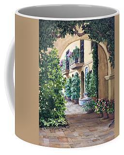 Sedona Archway Coffee Mug