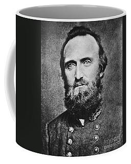 Stonewall Jackson Coffee Mug