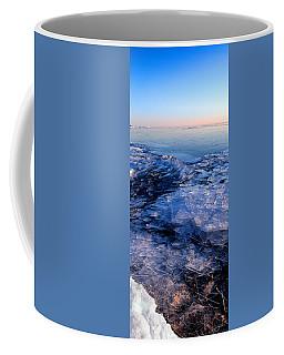 Superior Winter   Coffee Mug