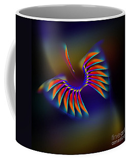 Terrestrial Flight Coffee Mug