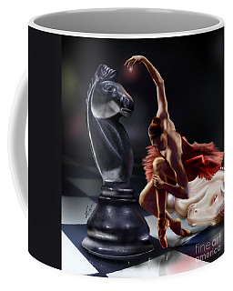 The Good Knights Coffee Mug