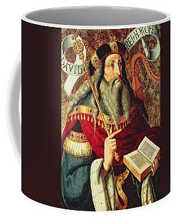 The Prophet David Coffee Mug