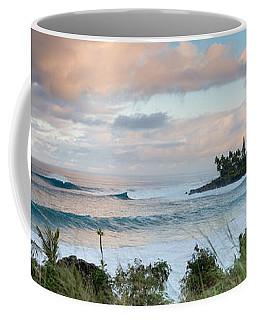 Waimea Rumble Coffee Mug