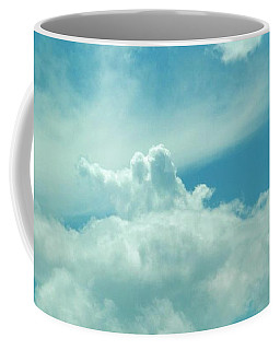 West Virginia Is In That Direction Coffee Mug