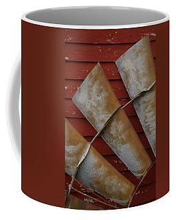 Windfan Leaning Coffee Mug