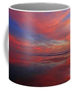 Coffee Mug featuring the photograph Carlsbad Window by John F Tsumas