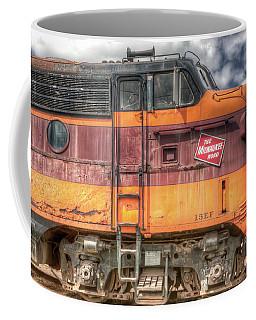 0119 The Milwaukee Road 2 Coffee Mug