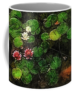 0148-lily -   Lux Sl Coffee Mug