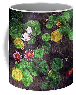 0148-lily -  Watercolor 2 Sl Coffee Mug