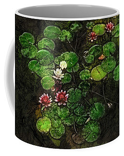 0151-lily -   Lux Sl Coffee Mug