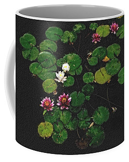 0151-lily -  Pastel Chalk 2 Sl Coffee Mug