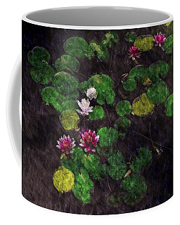 0151-lily -  Watercolor 2 Sl Coffee Mug