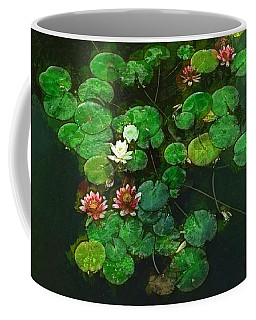 0151-lily - Academic Coffee Mug