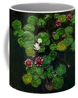 0151-lily - Color Drawing Sl Coffee Mug