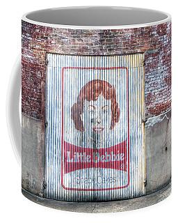 0256 Little Debbie - New Orleans Coffee Mug