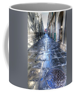 0270 French Quarter 2 - New Orleans Coffee Mug