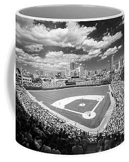 0416 Wrigley Field Chicago Coffee Mug