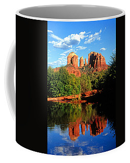 0464 Sedona Arizona Coffee Mug