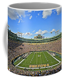 0539 Lambeau Field Coffee Mug