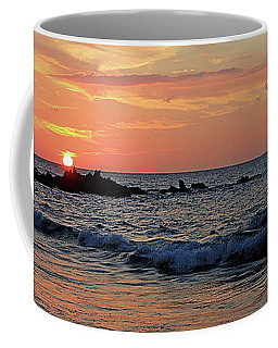 0581 Maui Sunset 2 Coffee Mug