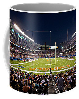 0588 Soldier Field Chicago Coffee Mug