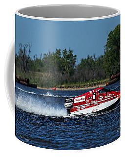 06 A Boat Port Neches Coffee Mug