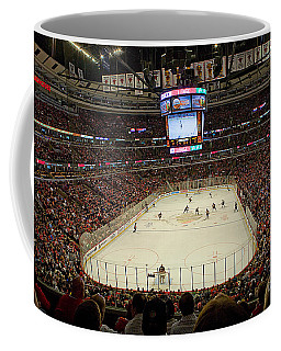 0616 The United Center - Chicago Coffee Mug