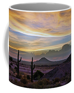Coffee Mug featuring the photograph 071313 - 8817 by Tam Ryan