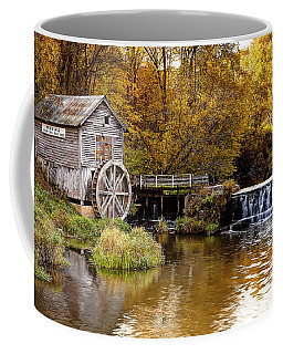 0722 Hyde's Mill Coffee Mug