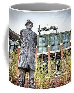 0853 Lombardi Statue Coffee Mug