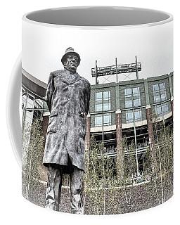 0855 Lombardi Statue Coffee Mug