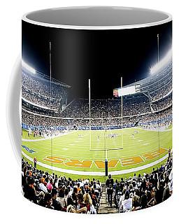 0856 Soldier Field Panoramic Coffee Mug